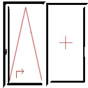Paralelně posuvné dveře – PS Comfort